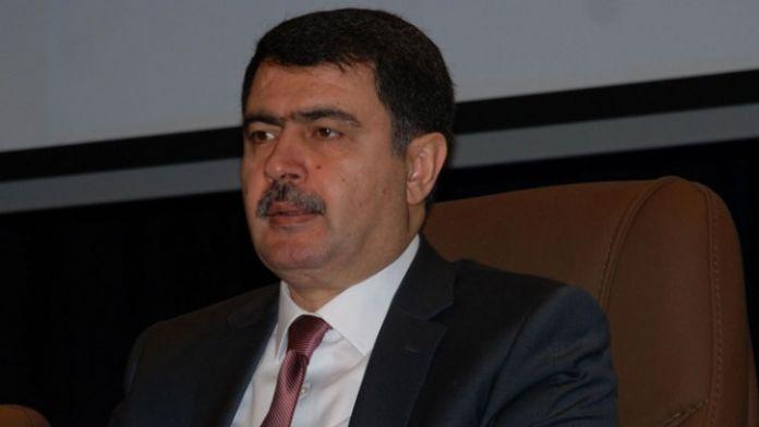Vali Şahin'den 'Nevruz' açıklaması