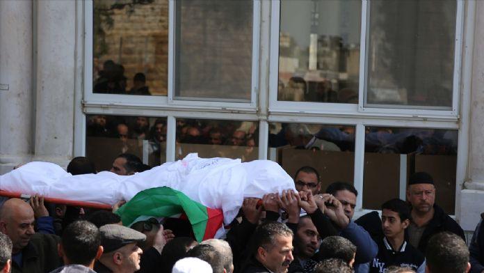 Umre yolunda hayatını kaybeden Filistinliler