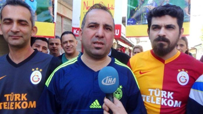 İvan Bebek'i protesto yürüyüşü