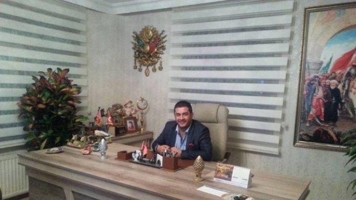 AK Ocaklar Sungurlu'da Teşkilatlanmaya Başladı