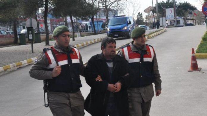 Sahte 'bombalı minibüs' ihbarı yapan kişi gözaltına alındı