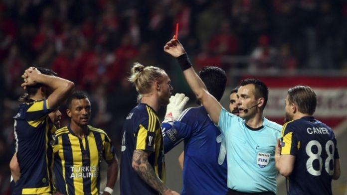 Fenerbahçe harekete geçti
