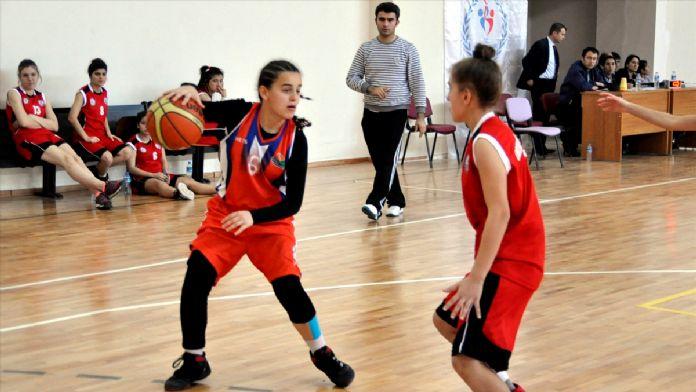 İşitme Engelliler Türkiye Kadınlar Basketbol Şampiyonası