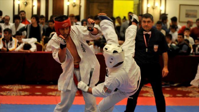 Budokaido Kyokushin Türkiye Şampiyonası