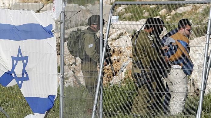 İsrail'in gazetecilere yönelik ihlalleri