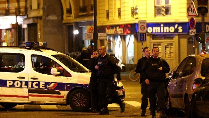 Paris saldırılarının beyni yakalandı