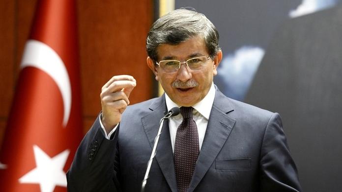 Başbakan Davutoğlu: '33. Faslı Açma Kararı Alındı'