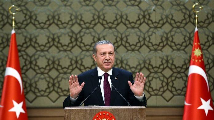 Cumhurbaşkanı Erdoğan'ın 'Çanakkale' mesajı