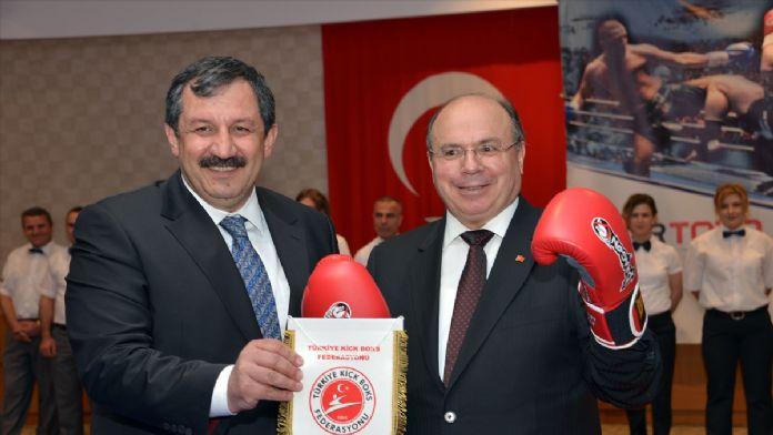 Üniversitelerarası Türkiye Kick Boks Şampiyonası