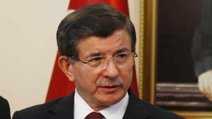 Davutoğlu: Fenerbahçe hakeme yenildi