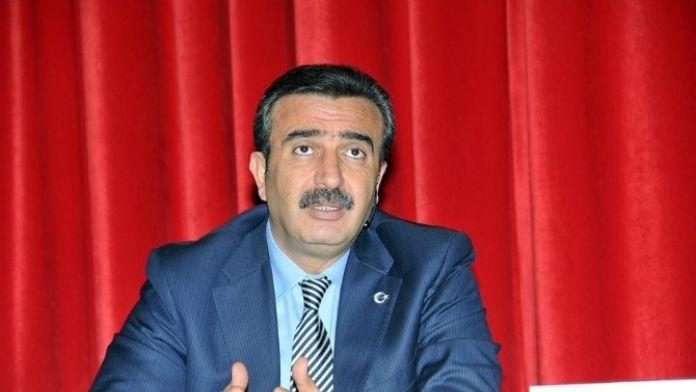 Adana'ya Çanakkale Zaferi Parkı