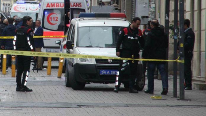 RTÜK'ten patlama ile ilgili yayın yasağı