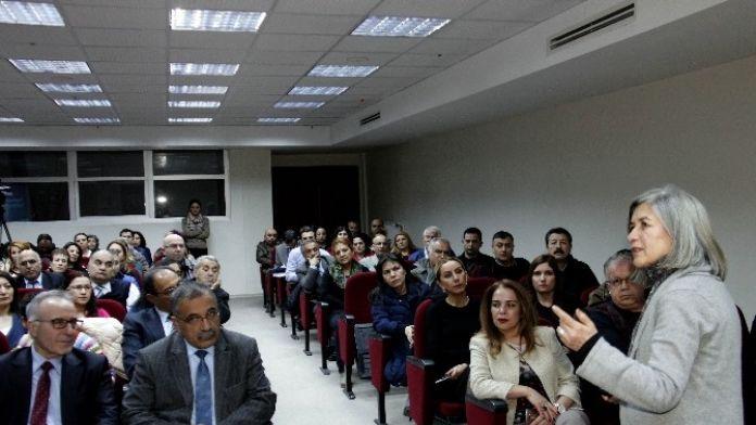 Çankaya Belediyesi Çalışanlarına Psikolojik Eğitim