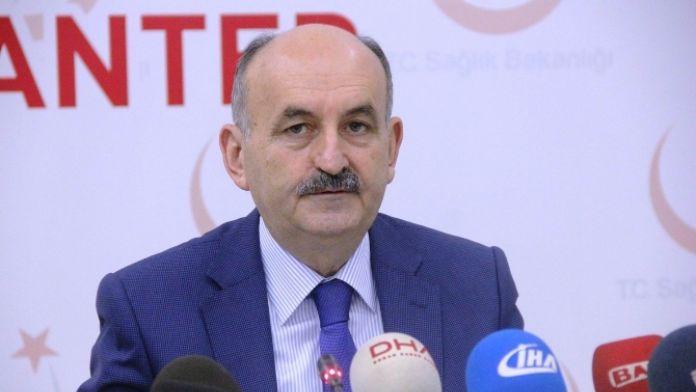 Bakan Müezzinoğlu: 4 vatandaşımız öldü, 36 yaralı var