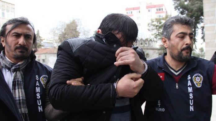 Iraklı Çırak Cinayetinin Asıl Zanlısı Yakalandı