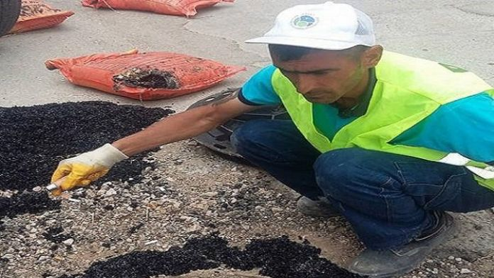 Alt Yapı Kazısında Yaralanan İşçi Öldü