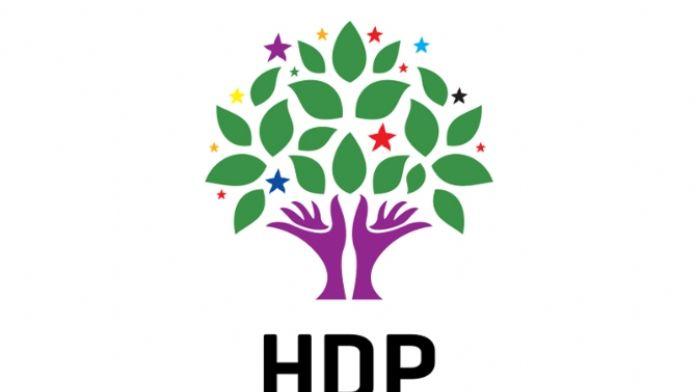 HDP: Saldırıyı lanetliyoruz