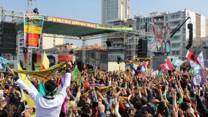 İzmir Emniyetinde 'Korsan Gösteri' Alarmı