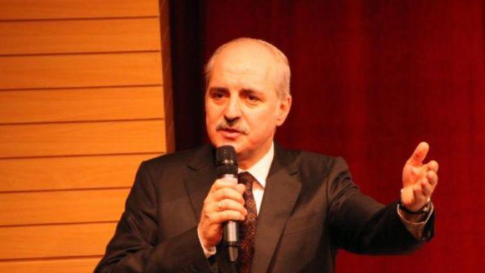 Kurtulmuş: Türkiye kalleş saldırı zinciriyle karşı karşıya (3)