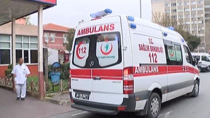 Patlamada yaralananların hastanelerde tedavileri sürüyor