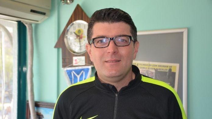 Bilecik Belediyespor Fethiye Deplasmanına Umutlu Gitti