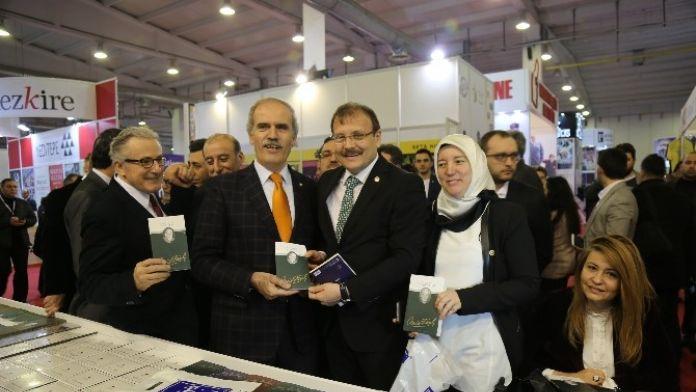 Altepe: 'Büyükşehir Belediyesi Yayın Dünyasına Renk Katıyor'