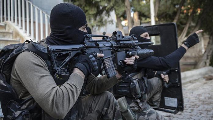 Mardin'de şehit sayısı yükseldi