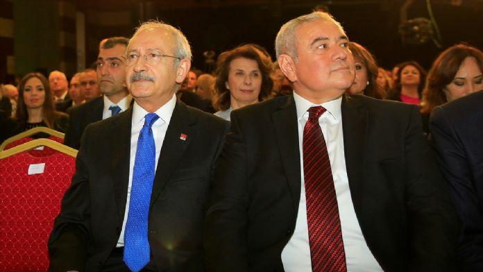 CHP Genel Başkanı Kılıçdaroğlu: (1)
