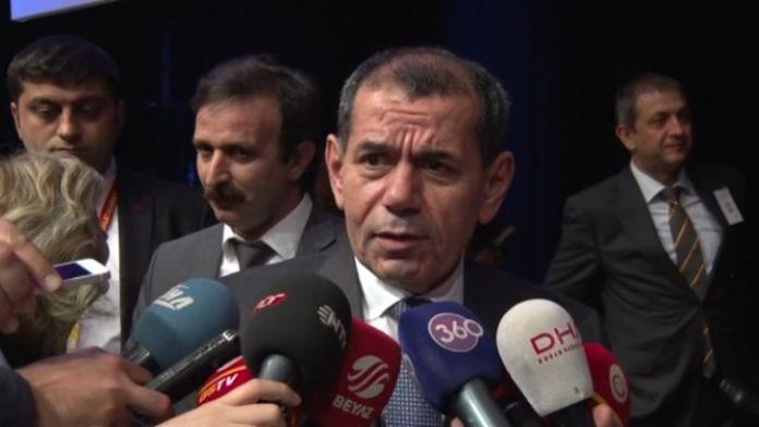 'Fenerbahçe yönetimini de davet ettik'