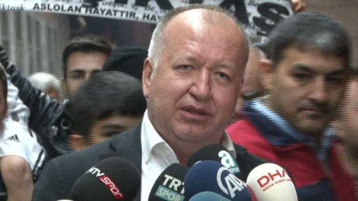 Antalyaspor Başkanı sitem etti: 'İlk maçta da...'