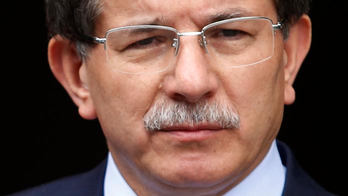 Başbakan Davutoğlu'ndan İsrail ve İran'a mesaj