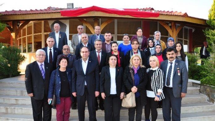 CHP'li Tümer: 'Gaziler Ve Şehit Yakınları Görmezden Gelinemez'