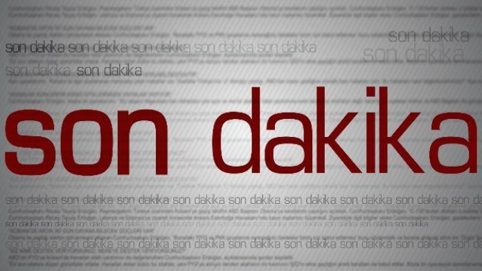 Atatürk Havalimanından şüpheli araç alarmı