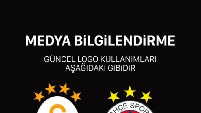 Galatasaray'dan 4. Yıldız Göndermesi