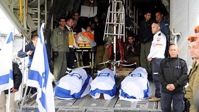 Bombalı saldırının kurbanları ülkelerine gönderildi