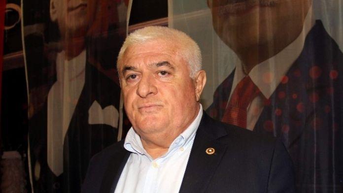 CHP Milletvekili Akif Ekici: 'Gaziantep Caddeleri Bomboş'