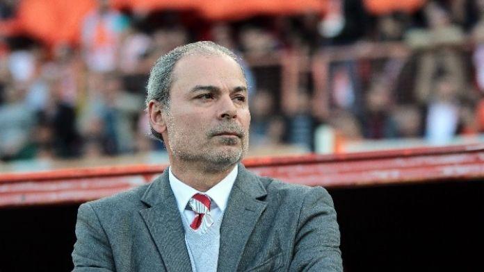 Engin İpekoğlu: 'Her Zaman Kazanmasını Biliyoruz'