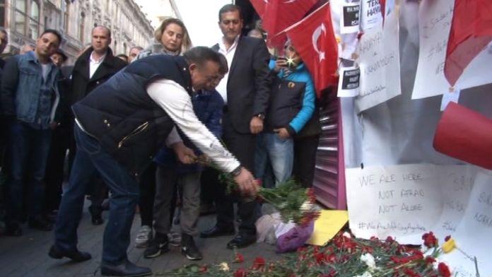 Ali Ağaoğlu: Bu ülkeyi kimseye bırakmayız