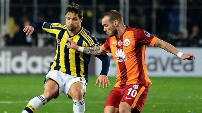 Fenerbahçe ve Galatasaray'dan açıklama