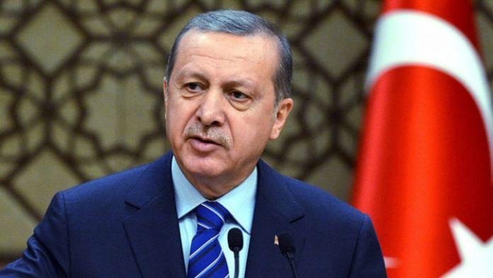 Erdoğan kulüp başkanlarıyla görüşecek