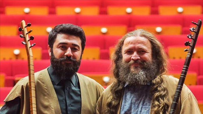 İstanbul'dan Anadolu'ya Seslerin Cemi konseri
