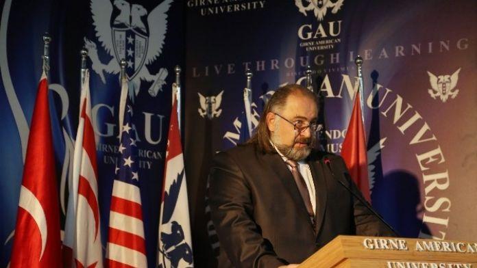 Gaü Tıp Fakültesi Dekanı Aytaçoğlu, KKTC Sağlık Sistemini Anlattı