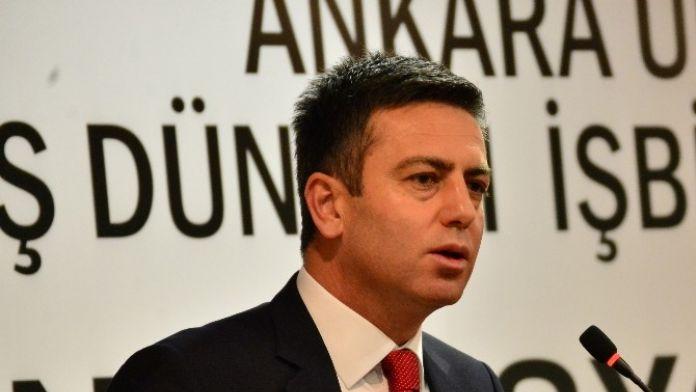 Barış Aydın: 'Türkiye'nin Şanlı Yürüyüşünü Durduramayacaklar'