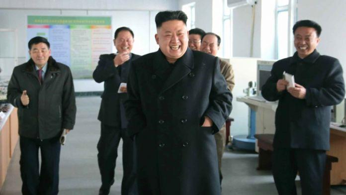 Kuzey Kore'den bir füze denemesi daha