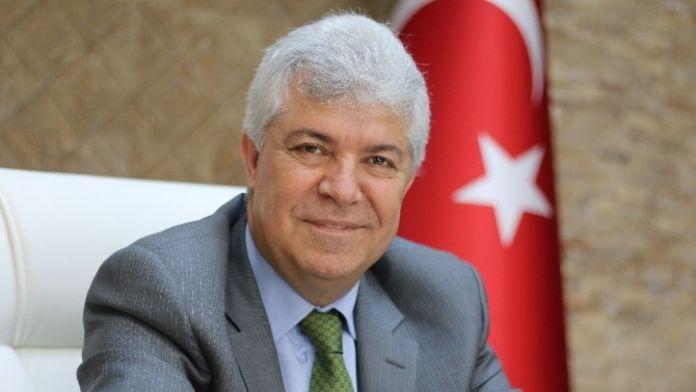 Tufan: 'Türkiye'yi Bölemezsiniz, Gücünüz Yetmez'