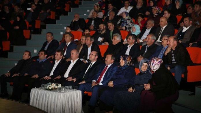 Darıca'da Yerel Yönetimler Şurası Yapıldı