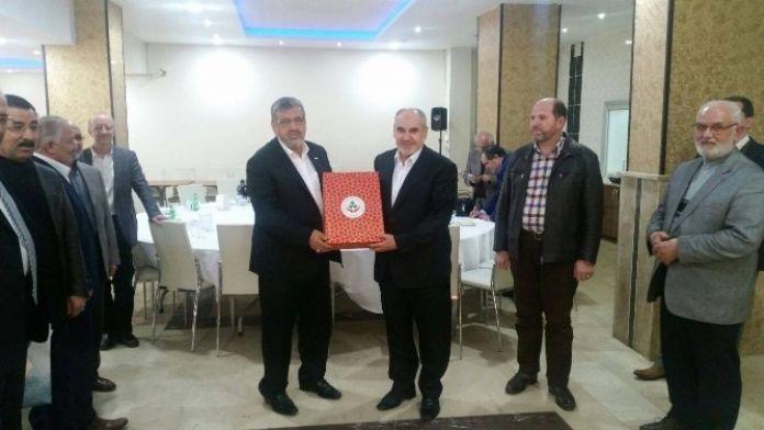 Kosova'da 'Ufuk Turu' Toplantıları Yapılacak