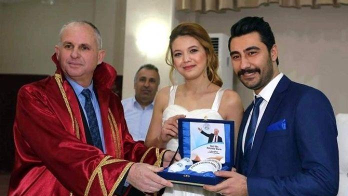 Aydın'da Geçen Yıl 8 Bin Çift Dünya Evine Girdi