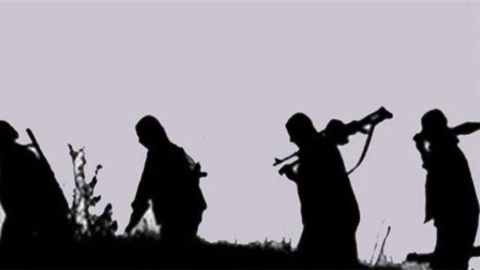 HDP'lilerin yalanına PKK'lı teröristler bile inanmadı