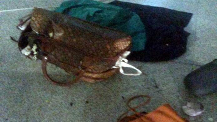 Fakülte boşaltıldı! Üniversitede şüpheli çanta paniği